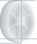 HAMMER CASTER 精密脚轮  角金属板型429E-N 65-125mm尼龙车 30-60daN