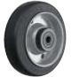 HAMMER CASTER 精密脚轮  脚手架用类型435S RB 100-150mm橡胶车100-250daN