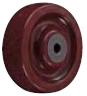 HAMMER CASTER 精密脚轮  螺纹旋入型428S PH 50-150mm苯酚车 50-160daN
