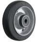 HAMMER CASTER 精密脚轮  螺纹旋入型435S RB 100-150mm橡胶车 50-160daN