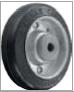 HAMMER CASTER 精密脚轮  方向控制型425S R 100-150mm橡胶车轮120-220daN