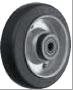 HAMMER CASTER 精密脚轮  方向控制型435S RB 100-200mm橡胶车轮120-220daN
