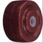 HAMMER CASTER 精密脚轮   金属板型428S PH  50,75mm苯酚车胎50-60daN