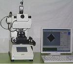 岛津 SHIMADZU 全自动显微硬度计 HMV SHIMADZU HMV