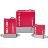 崛场 HORIBA 质量流量控制器 SEC-400 HORIBA SEC 400