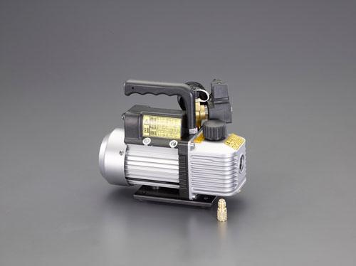 喜一 ESCO EA112FA-1 42L電磁弁付真空ポンプ ESCO EA112FA 1 42L