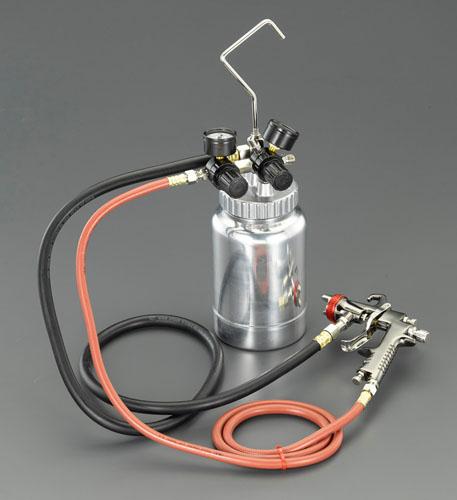 喜一 ESCO EA121BX-1A 2.0Lスプレーガン(加圧式) ESCO EA121BX 1A 2 0L