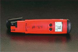 喜一 ESCO EA776AC-1 防水PHメーター ESCO EA776AC 1