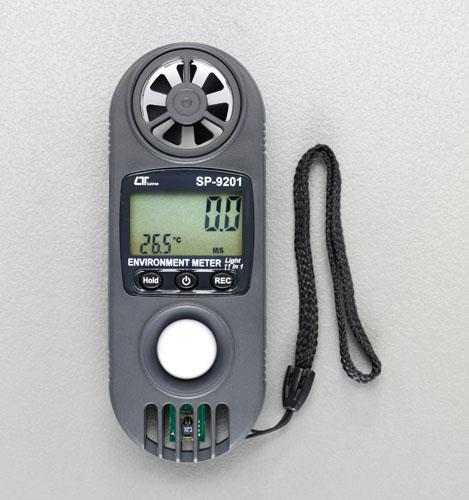 喜一 ESCO EA743FB-2 [12機能]ミニマルチ環境計測器 ESCO EA743FB 2 12