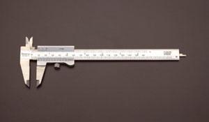 喜一 ESCO EA725BC-4 150mmノギス ESCO EA725BC 4 150mm