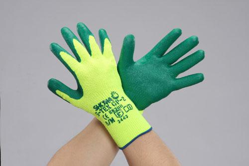 喜一 ESCO EA354GJ-36 [M]手袋(耐切創 ESCO EA354GJ 36