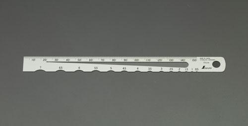 喜一 ESCO EA725SC-31 0.5-7.0mm???????????(直径??????直尺付) ESCO EA725SC 31 0 5 7 0mm