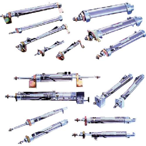 (株)TAIYO 10Z-3SD25N25-AH2 TAIYO 空気圧シリンダ 10Z 3SD25N25 AH2