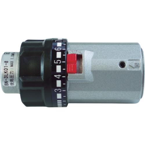 日本精器(株) BN-3LK01-8 日本精器 手元減圧弁8A1.0MPa仕様 BN 3LK01 8