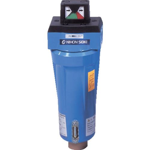 日本精器(株) NI-AN1-10A-DPL 日本精器 高性能エアフィルタ10A0.01ミクロン NI AN1 10A DPL