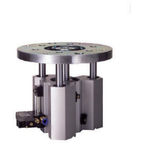 日本精器(株) BN-6D5S-63-100 日本精器 3ガイドシリンダ 63×100すべり軸受 BN 6D5S 63 100