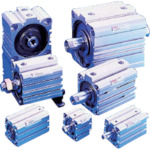 (株)TAIYO 10S-6RSD50N80-KC2 TAIYO 薄形空気圧シリンダ 10S 6RSD50N80 KC2