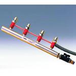 シムコジャパン(株) H-CE SIMCO エアーノズルH追加用高圧ケーブルなし H CE