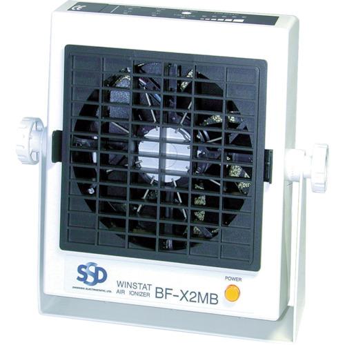 シシド静電気(株) BF-X2MB シシド 送風型除電装置 ウインスタット BF X2MB