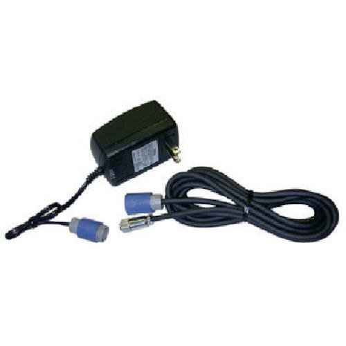 シシド静電気(株) OZ-24V シシド Zapp用 ACアダプタ-電源供給のみ OZ 24V