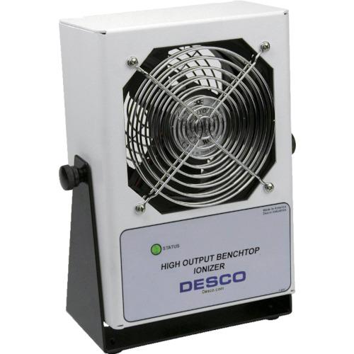 DESCO JAPAN(株) 60505 DESCO ハイアウトプット作業台用イオナイザー 110V 50/60HZ 60505
