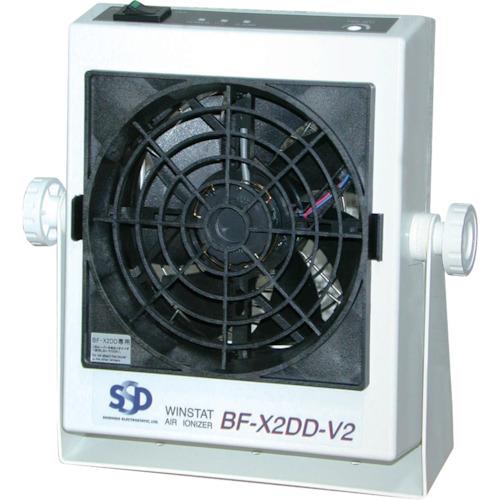 シシド静電気(株) BF-X2DD-V2 シシド 静電気除去装置 BF X2DD V2