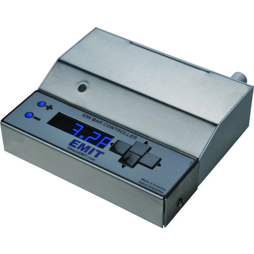 DESCO JAPAN(株) 50855 DESCO パルス式バー型イオナイザーコントローラー 110V 50/60HZ 50855