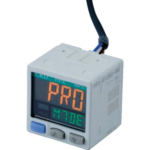 CKD(株) PPX-R10P-6M CKD デジタル圧力センサ PPX R10P 6M