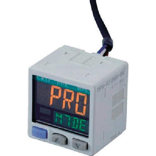 CKD(株) PPX-R10N-6M CKD デジタル圧力センサ PPX R10N 6M