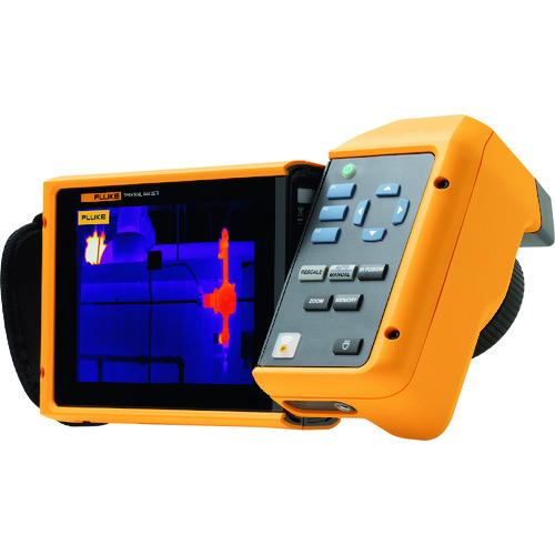 (株)TFF フルーク社 TI580 FLUKE 研究開発向けサーモグラフィー TiX580 TI580