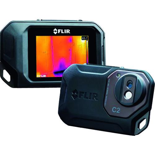 (株)イチネンTASCO TA410FC-W タスコ コンパクトサーモグラフィカメラ TA410FC W