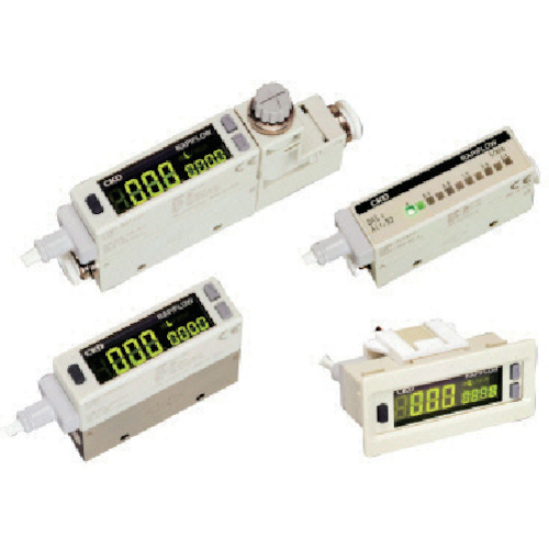 CKD(株) FSM2-AVR200-H063B CKD 小型流量センサ ラピフロー FSM2 AVR200 H063B