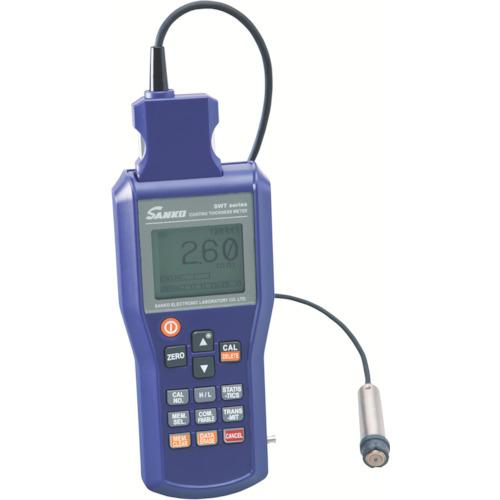 (株)サンコウ電子研究所 SWT-9200 サンコウ 膜厚計 SWT 9200