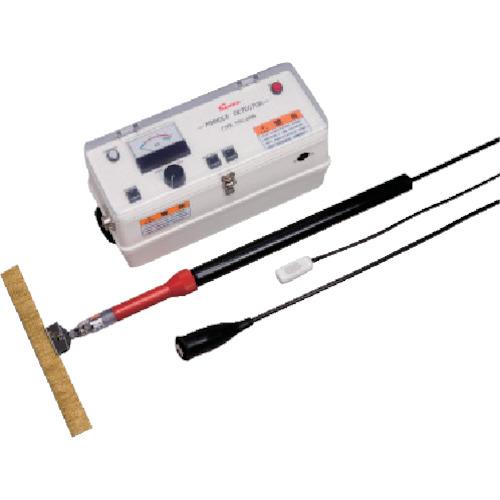 (株)サンコウ電子研究所 TRC-70B サンコウ 乾式 低周波パルス放電式警報付薄膜用ピンホール探知器 TRC 70B