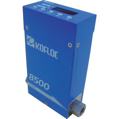 コフロック(株) 8500MC-2-05 コフロック 表示器付マスフローコントローラ 8500MC 2 05