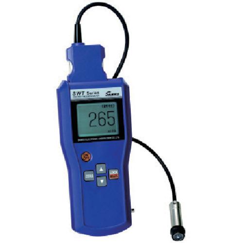 (株)サンコウ電子研究所 SWT80002FN サンコウ 電磁式膜厚計 汎用タイプ(鉄?非鉄素地兼用) SWT80002FN