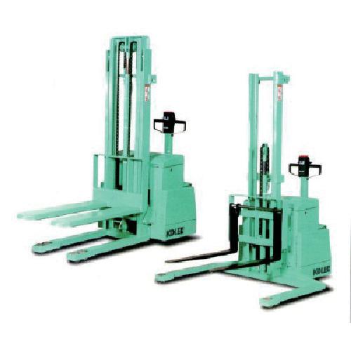 中西金属工業(株) SHP452-A コレック スタッカーフォーク 400kg SHP452 A