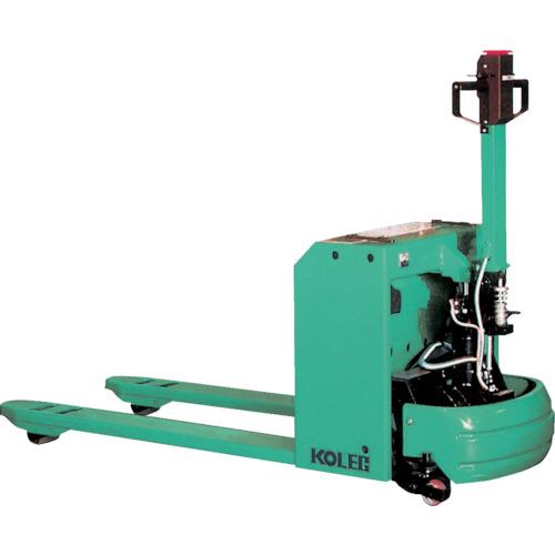 中西金属工業(株) LHP-203 コレック 手動油圧式電動ローリフト 2000kg LHP 203