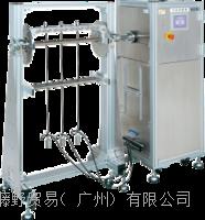 金莎贸易代理,YUASA TC111L-MB 独立式耐久性试验机 弯曲测试 日本原厂供应 YUASA TC111L-MB