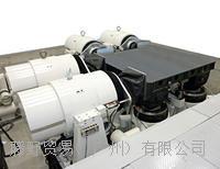 IMV艾目微金莎代理,IMV TTS 6轴自由度振动测试设备 IMV TTS 6轴自由度振动测试设备