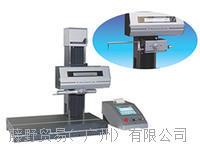 Kosaka小坂研究 所表面粗糙度 轮廓形状 表面形状 测量机 SEF 580 - G 18 / - G 18 D