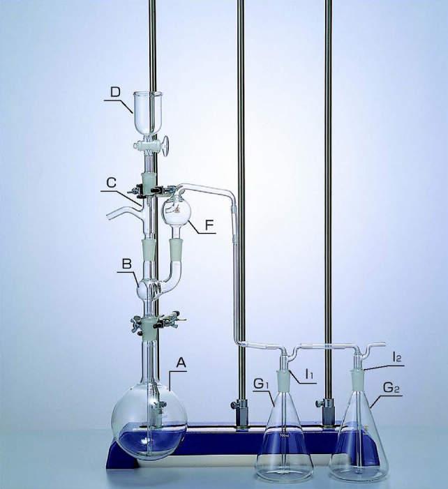 三商 sansyo 硫化水素発生及び吸収装置用 連結導入管 sansyo
