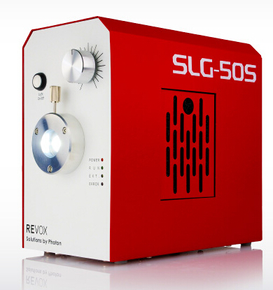 莱宝克斯 REVOX  LED光源检测装置SLG-50S-B SLG-50S-B