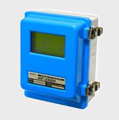 SONY克 SONIC  超声波气体流量计GF-2000- GF-2000 SONIC GF 2000 GF 2000