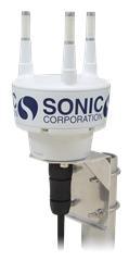 SONY克 SONIC 便携式二维超声风速计SA-10,  SA-10 SONIC SA 10 SA 10