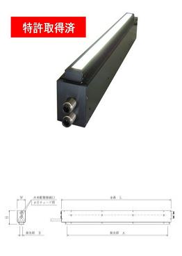 艾泰克 AITEC 视觉LED线光源 LLRG166Wx22-75W AITEC LED LLRG166Wx22 75W