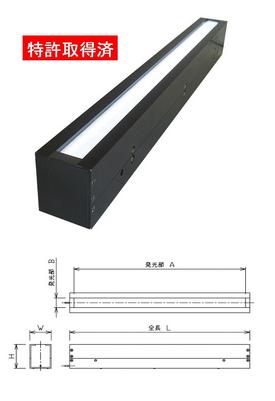 艾泰克 AITEC CCD相机光源 LLRE2021x50-60B-V2