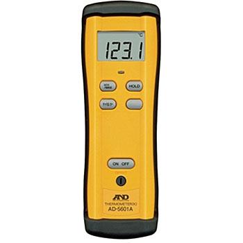 艾安得 AND AD5601A 热电温度计(K型) AND AD5601A K