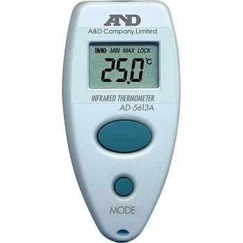 艾安得 AND AD-5613A 放射温度计 AND AD 5613A
