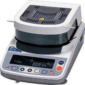 艾安得AND快速水份测定仪MS-70性价比超高 AND MS 70